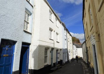 Thumbnail 2 bed cottage for sale in North Street, Fowey