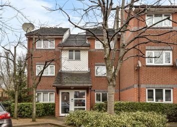Thumbnail 1 bed flat for sale in Henley Drive, London