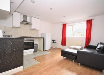 Thumbnail 1 bed flat to rent in Orlop Street, Greenwich