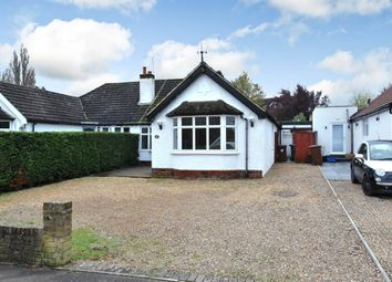 Thumbnail 4 bedroom semi-detached bungalow for sale in Manor Road, Potters Bar