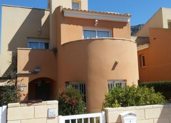 Thumbnail 4 bed link-detached house for sale in Orcheta