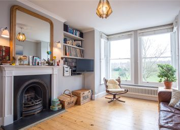 Thumbnail 3 bed flat for sale in Campdale Road, Tufnell Park, London