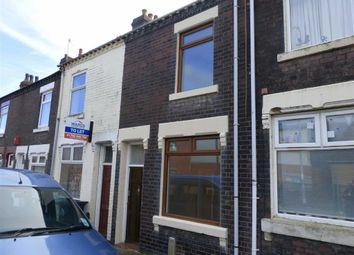 Thumbnail 2 bedroom terraced house to rent in Pinnox Street, Tunstall, Stoke-On-Trent