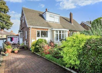 Thumbnail 3 bed semi-detached bungalow for sale in Beecroft Close, Bramley, Leeds, West Yorkshire