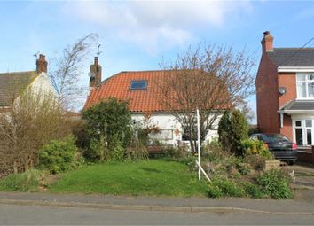 Thumbnail 4 bed detached house for sale in Cliff Road, Winteringham, Scunthorpe, Lincolnshire