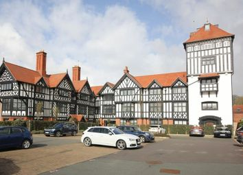 Thumbnail 1 bedroom flat for sale in Mostyn House, Grenfell Park, Parkgate