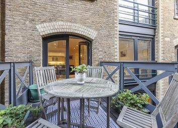 Thumbnail 1 bedroom flat to rent in Shad Thames, London