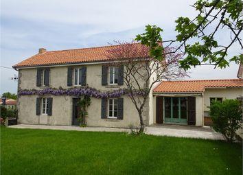Thumbnail 3 bed property for sale in Poitou-Charentes, Deux-Sèvres, La Peyratte