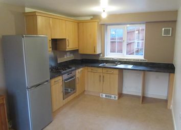 Thumbnail 3 bedroom semi-detached house to rent in Clos Celyn, Barry
