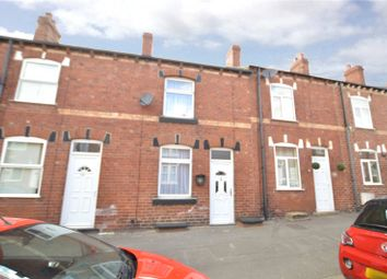 2 bed terraced house for sale in New Street, Kippax, Leeds, West Yorkshire LS25