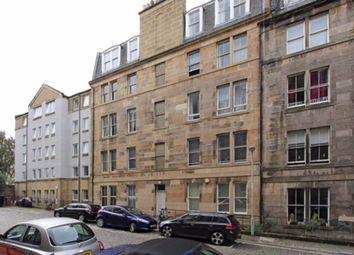 Thumbnail 2 bed flat for sale in South Oxford Street, Newington, Edinburgh