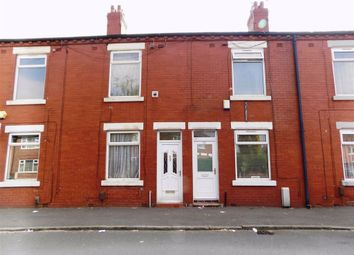 Thumbnail 2 bedroom terraced house for sale in Naseby Road, Reddish, Stockport