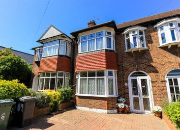 Thumbnail 3 bed terraced house for sale in Nightingale Close, Highams Park