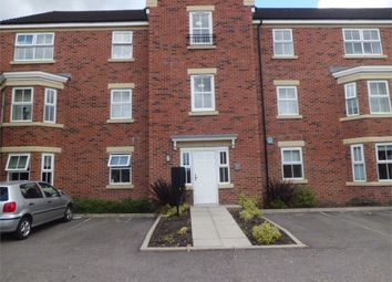 Thumbnail 2 bed flat to rent in Sidings Place, Fencehouses, Houghton Le Spring