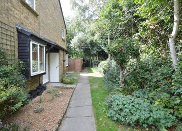 Thumbnail 1 bed property to rent in Ramblers Way, Welwyn Garden City