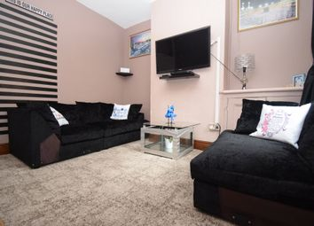 Thumbnail 2 bed terraced house for sale in Bartholomew Street, Highfields, Leicester
