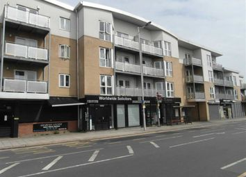 Thumbnail 1 bed flat for sale in 461 High Road, Ilford IG1, Essex,