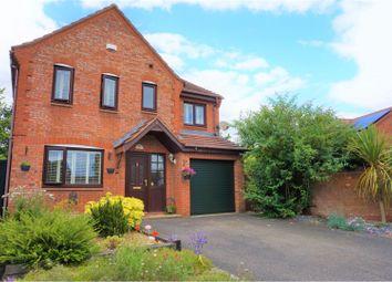 4 bed detached house for sale in Shenley Brook End, Milton Keynes MK5