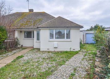 Thumbnail 2 bed bungalow to rent in Marcus Gardens, Southend-On-Sea
