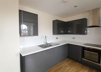 Thumbnail 2 bedroom flat to rent in Charlotte House, 28-32 Tacket Street, Ipswich
