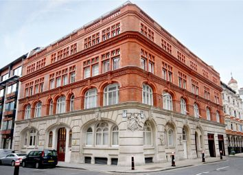 Thumbnail 2 bed flat for sale in Victoria House, 25 Tudor Street, London