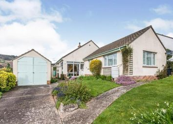 Thumbnail 4 bed bungalow for sale in Sidmouth, Devon