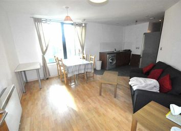2 bed flat to rent in City Road East, Manchester, Manchester M15