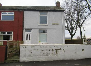 Thumbnail 2 bed end terrace house for sale in Low Willington, Willington, Crook