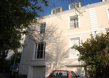 Thumbnail 2 bed flat to rent in Woodlane Crescent, Falmouth