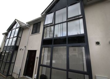 Thumbnail 2 bed flat to rent in Woodside, Plymouth