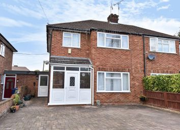 Thumbnail 3 bed semi-detached house for sale in Wooburn Green, Buckinghamshire
