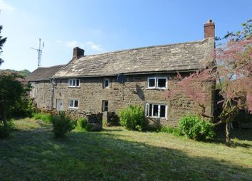 Thumbnail 3 bed cottage for sale in Rose Tree Farm, Oakstedge Lane, Ashover, Chesterfield