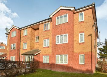Thumbnail 2 bedroom flat for sale in Lewis Way, Dagenham