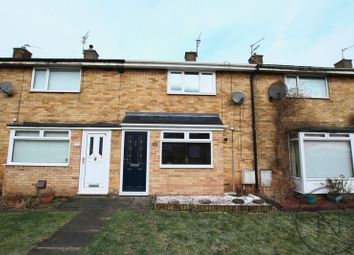 Thumbnail 2 bed terraced house for sale in Trevor Walk, Newton Aycliffe