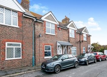 Thumbnail 2 bedroom terraced house to rent in New Road, Polegate