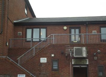 Thumbnail 2 bed flat for sale in 453 Bitterne Road, Southampton, Hampshire
