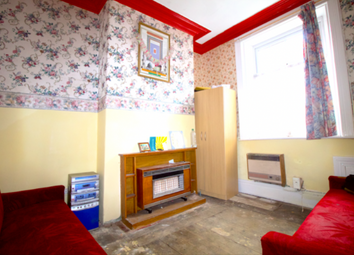 Thumbnail 1 bed terraced house for sale in Waterloo Street, Oldham