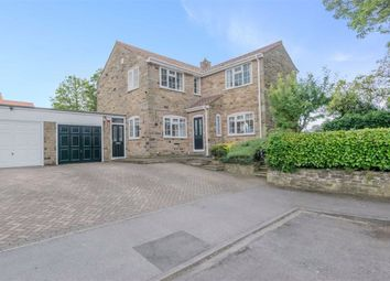 Thumbnail 5 bed detached house for sale in Folly View, Bramham, Wetherby, West Yorkshire