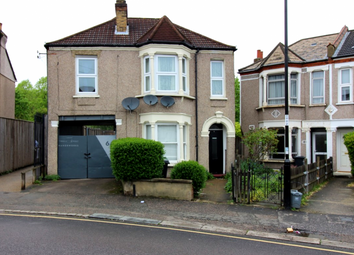 Thumbnail 3 bed flat for sale in Longhurst Road, London, London