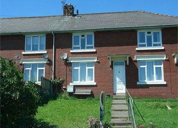 Thumbnail 3 bedroom flat for sale in Llandinam Road, Barry, Vale Of Glamorgan