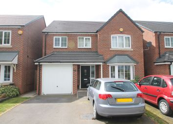 4 bed detached house for sale in March Drive, Dudley DY1