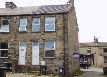 Thumbnail 1 bed terraced house for sale in Harrogate Road, Idle, Bradford