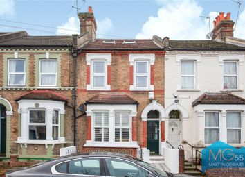 4 bed terraced house for sale in Livingstone Road, Bowes Park, London N13