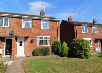 3 bed semi-detached house for sale in Aran Road, Wrexham LL12