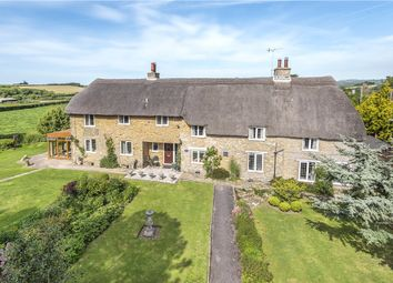 4 bed detached house for sale in Tatton, Weymouth, Dorset DT3