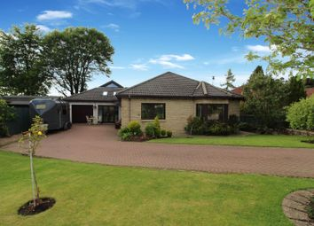 Thumbnail 5 bed detached bungalow for sale in Mart Lane, Kirriemuir