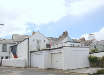 Thumbnail 5 bed detached house to rent in Gyllyngvase Terrace, Falmouth