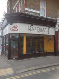 Thumbnail Restaurant/cafe to let in Tottenham Lane, Hornsey