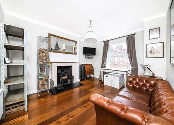 Thumbnail 2 bed flat to rent in Warburton House, Warburton Street, London