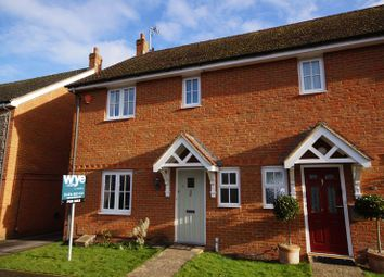 Thumbnail 4 bed semi-detached house for sale in Braeside, Naphill, High Wycombe